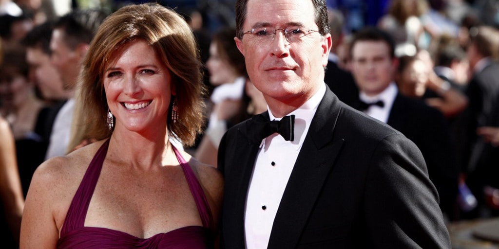 Evelyn McGee-Colbert Wiki: Facts To Know About Stephen Colbert's Wife