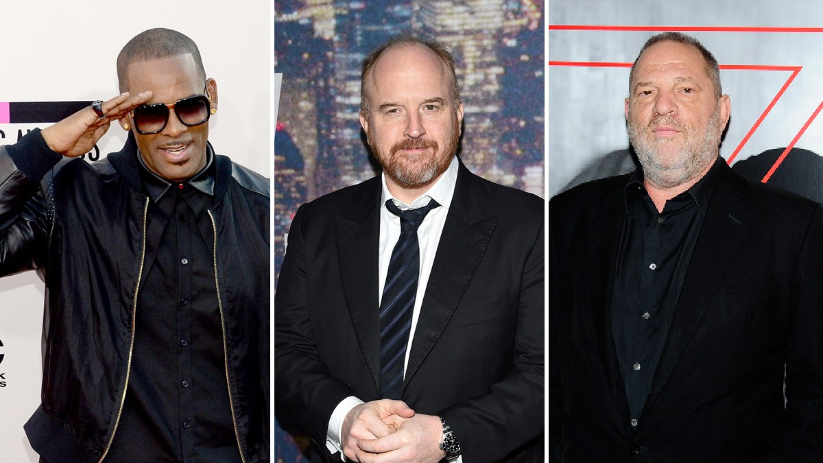 Celebrities With Insane Criminal Records. You Might Not Believe This.