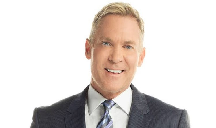Sam Champion Bio, Career, Net Worth, Salary, Married, Wife Rubem Robierb, Parents