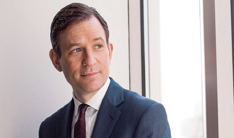 Dan Harris Is Married To Wife Bianca Harris, Find Out His Age, Career, Net worth, Salary