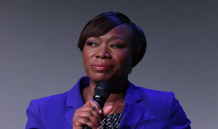 American Journalist Joy Reid Bio, Age, Nationality, Career, Net Worth, Parents, Weight Loss
