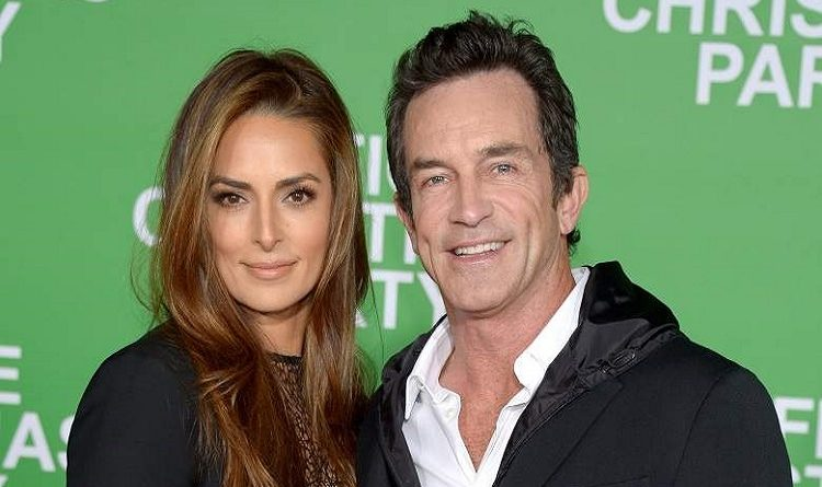 American Actress Lisa Ann Russell Bio, Age, Career, Net Worth Married Husband Jeff Probst