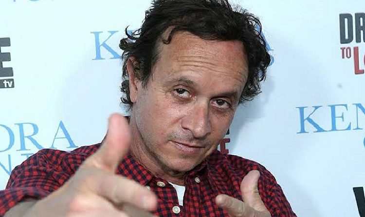 Is Pauly Shore Really Gay Or Secretly Married? Find Out His Career, Net Worth, Dating History