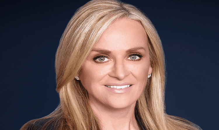FOX CEO Suzanne Scott Bio, Age, Net Worth, Career, Height, Weight. Is She Married To Husband?