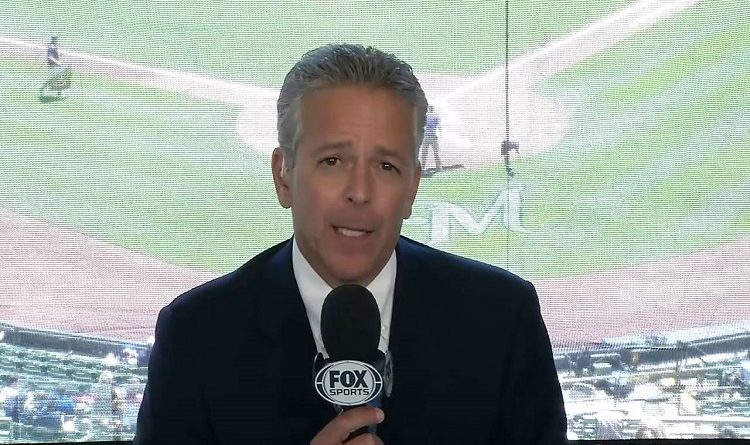 Thom Brennaman Bio, Age, Parents, Career, Net Worth, Married, Wife Polly, Family