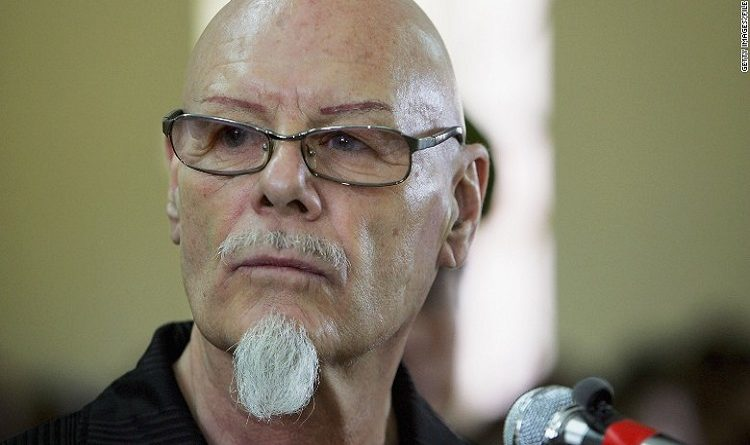 Who Is Gary Glitter? Find Out About His Career, Spouse, Father, Social Media Presence