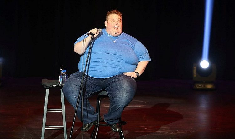 Comedian Ralphie May Divorced With Lahna Turner. Find Out His Net Worth In 2019, Kids