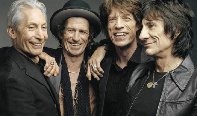 The Rolling Stones Members Tours Dates, Venue And Songs To Perform