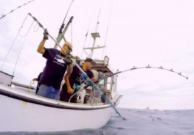 Wicked Tuna: Meet The Captains Of Each Boats And Season Winners