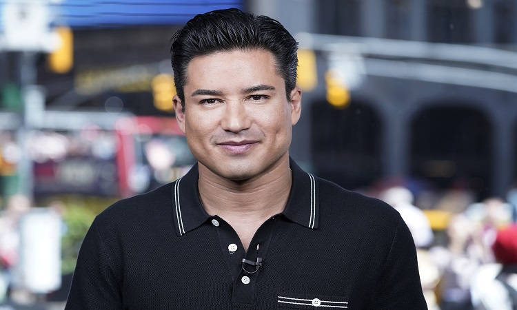 Is Mario Lopez Jr Married To Wife Know His Net Worth 2020 Bio Age Career Liveroger